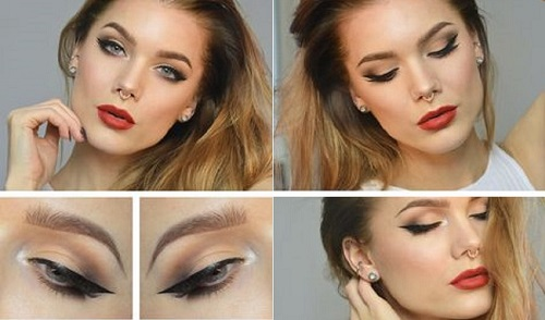 Make up idees xristoygenon11