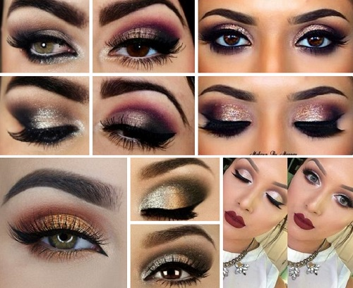 Make up idees xristoygenon4