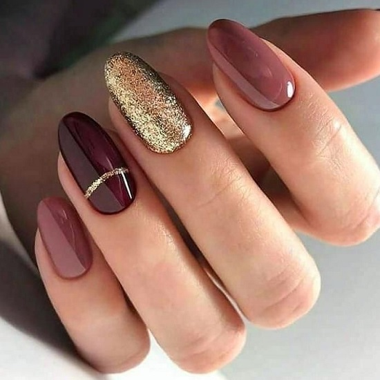 Nails art gia Xristougena10