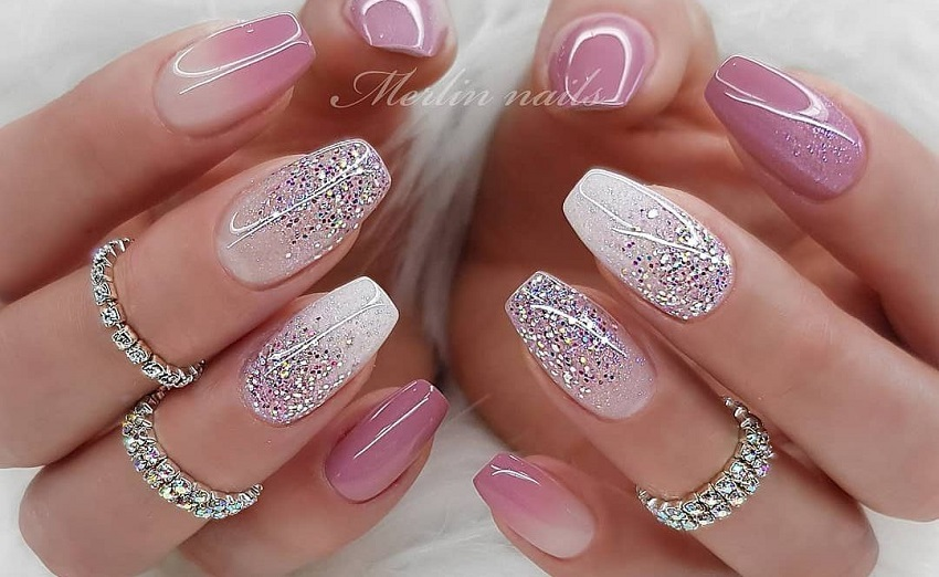 Nails art gia Xristougena2
