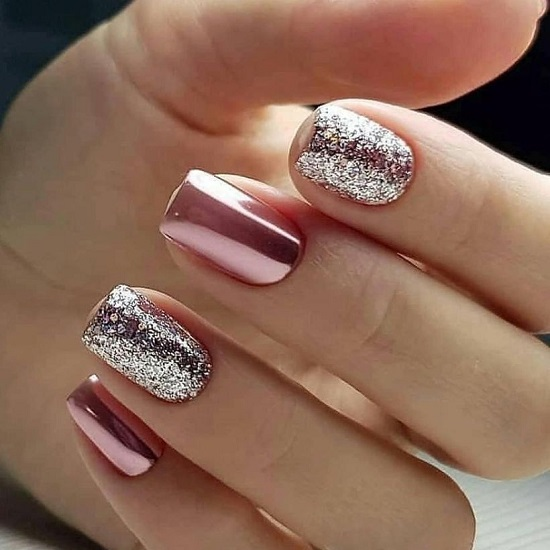 Nails art gia Xristougena9